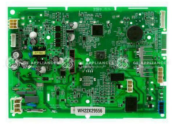 WH22X29556 GE Washer Control Board