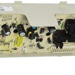 WH42X10486 GE Washer Control Board
