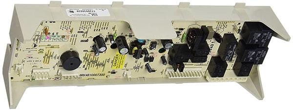 WH42X10486 GE Washer Control Board