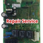 WPW10135090 Whirlpool Refrigerator Control Board Repair Service