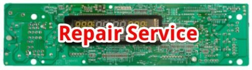 WPW10438750 Whirlpool Oven Control Board Repair Service