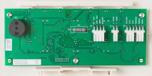 WR55X10306 GE Refrigerator Dispenser Control Board Repair Service