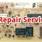 Whirlpool 4452240 Oven Control Board Repair Service