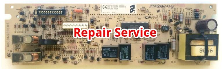Whirlpool 4452240 Oven Control Board Repair Service
