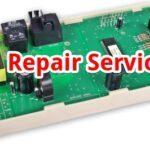 Whirlpool 8546219 Dryer Control Board Repair Service
