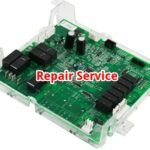 Whirlpool 9761594 Range Electronic Control Board Repair Service