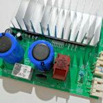 Whirlpool Motor Control Board WPW10374126