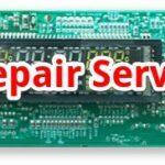 Whirlpool Oven Control Board Repair Service 4452890