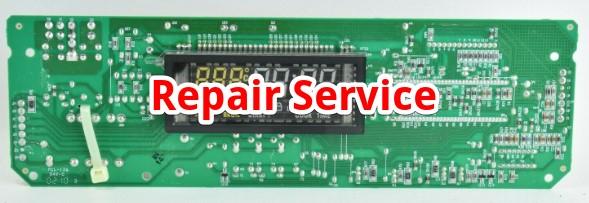Whirlpool Oven Range Circuit Control Board 8186024 Repair service