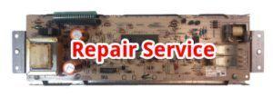 Whirlpool Range Control Board Repair Service 3169259