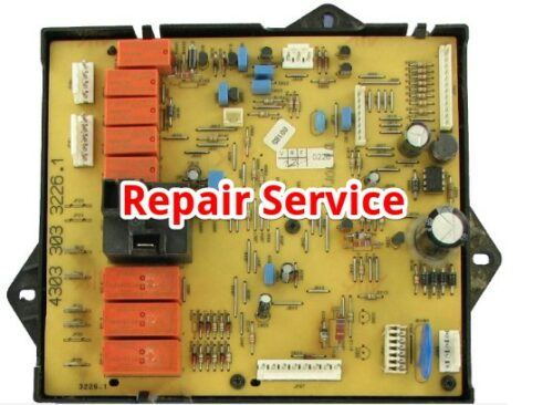 Whirlpool WP8300795 Oven Control Board Repair Service