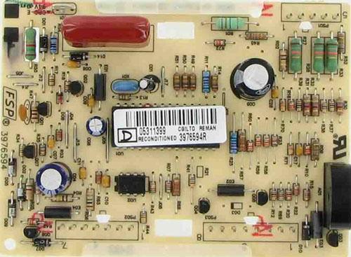 3976594 Kenmore Dryer Control Board 2