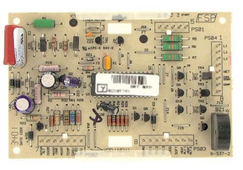3976594 Kenmore Dryer Control Board