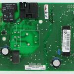 3980062 Kenmore Dryer Control Board