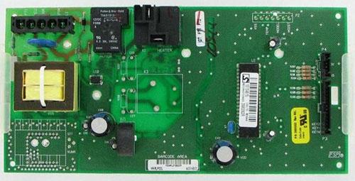 3980062 Kenmore Dryer Control Board