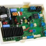 6871ER1062G LG Washer Control Board