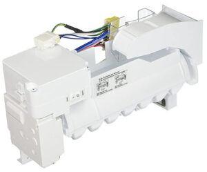 AEQ73110205 LG Refrigerator Ice Maker Assembly