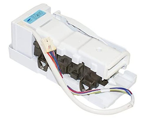 DA97-05422A Samsung Refrigerator Ice Maker Assembly