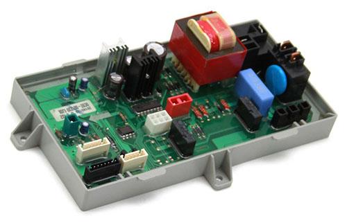DC92-00123D Kenmore Dryer Control Board 2