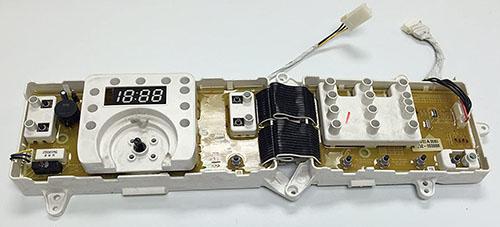 DC92-00388B Kenmore Dryer Control Board 2