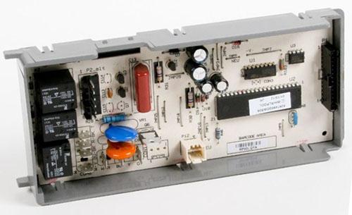 Dishwasher Electronic Control Board WP8564543 Whirlpool