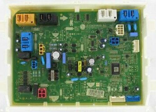 EBR76519501 Kenmore Dryer Control Board 2