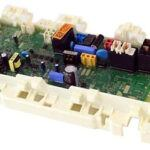 EBR76542911 Kenmore Dryer Control Board