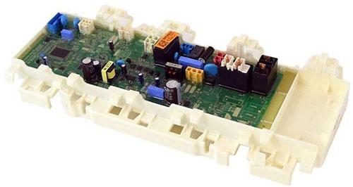 EBR76542911 Kenmore Dryer Control Board 2