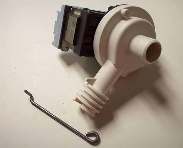 GE Dishwasher Drain Pump WD19X0059