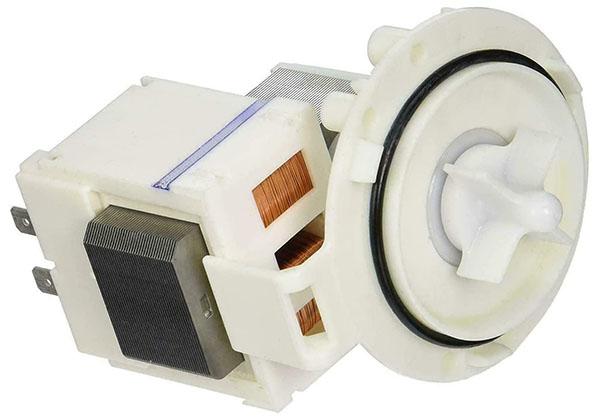 GE Dishwasher Pump Motor WD26X10023 Repair Parts