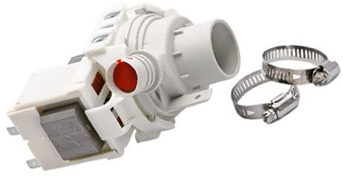 GE Dishwasher Pump Motor WD26X10032