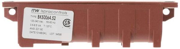 GE WB13T10047 Range Spark Module