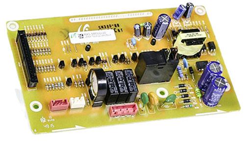 GE WB27T11345 Refrigerator Main Control Board