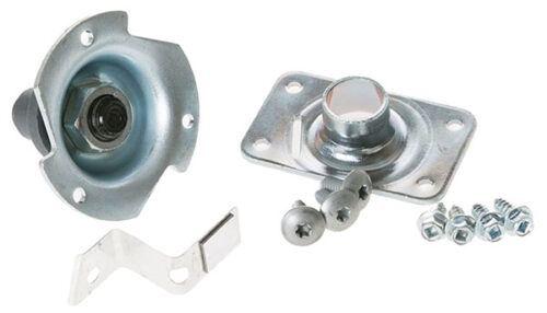 GE WE25M40 Dryer Drum Bearing Kit