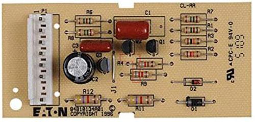 Kenmore Dryer Control Board 134216300
