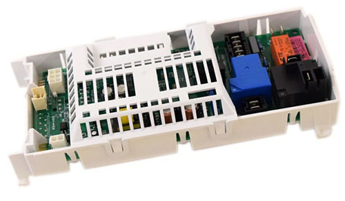 Kenmore Dryer Electronic Control Board Assembly WPW1073934