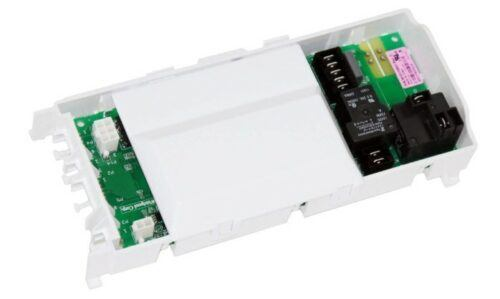 Kenmore Dryer Electronic Control Board WPW10110641