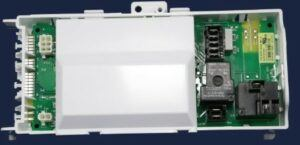 Kenmore Dryer Electronic Control Board WPW10111617