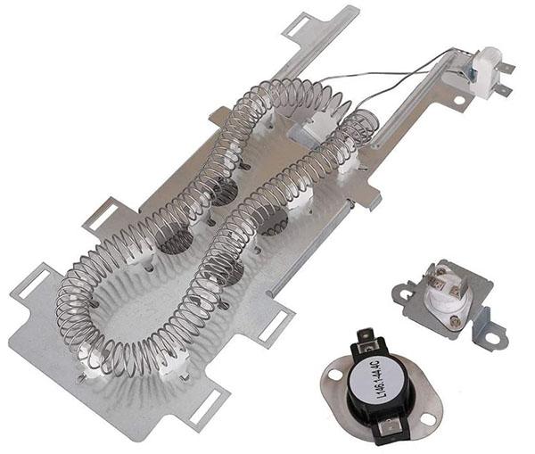Kenmore Dryer Heating Element 8544771