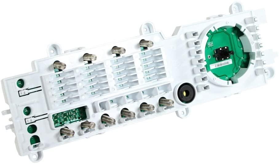 Kenmore Dyer Control Board 137237100