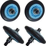 Samsung DC97-16782A Dryer Drum Rollers