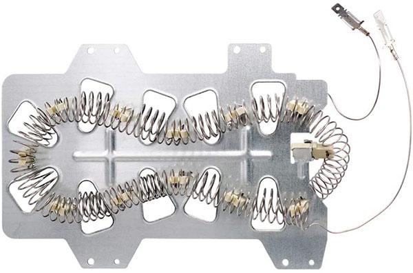 Samsung Dryer Heating Element DC47-00019A