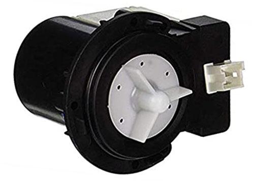 Samsung Washer Pump DC31-00054A