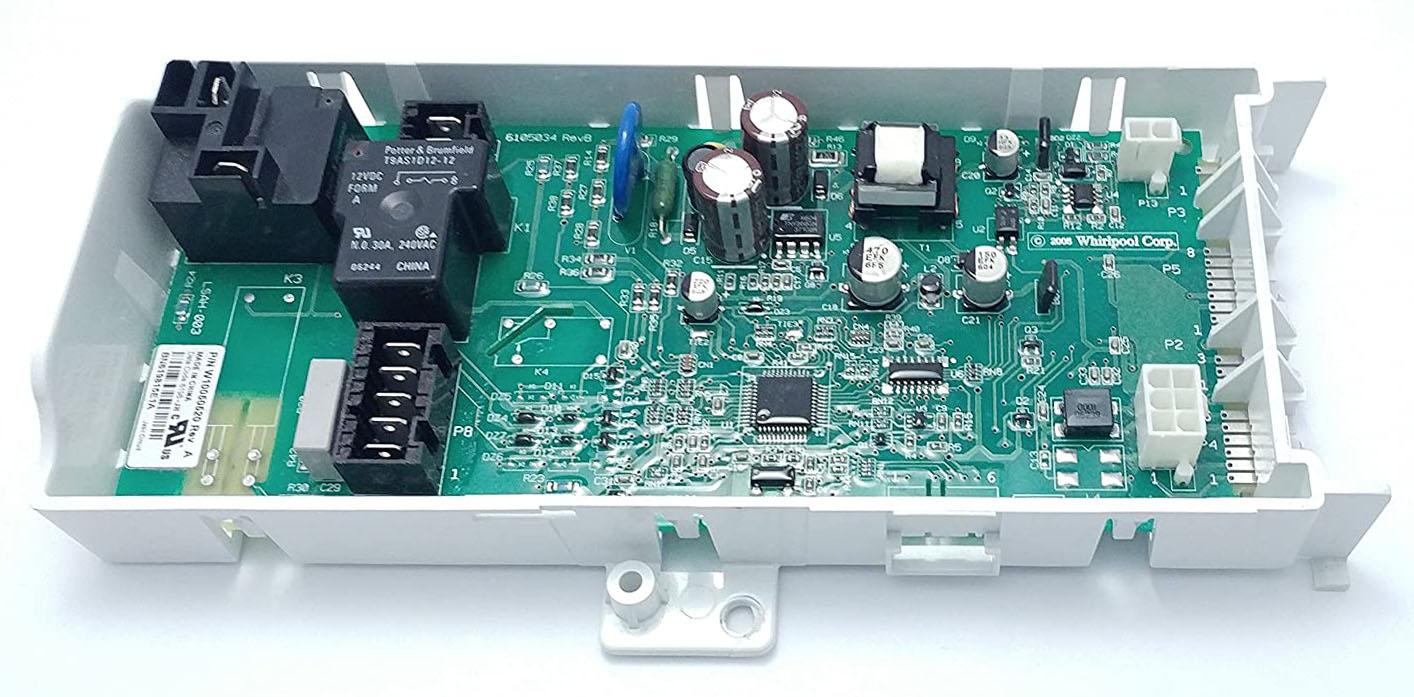 W10050520 Kenmore Dryer Control Board