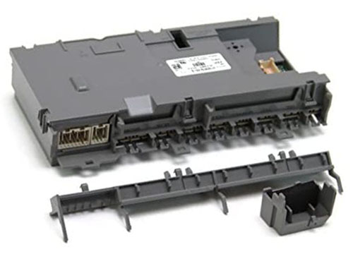 W10595569 Whirlpool Dishwasher Control Board
