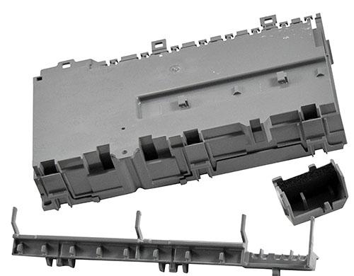 W10597042 Whirlpool Dishwasher Control Board