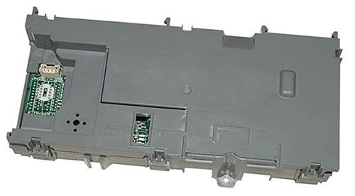 W10751502 Whirlpool Dishwasher Control Board