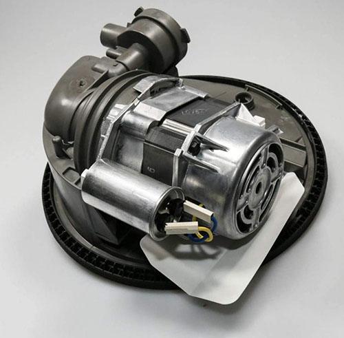 W10782773 KitchenAid Dishwasher Drain Pump