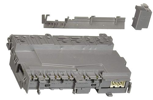 W10804115 Whirlpool Dishwasher Control Board