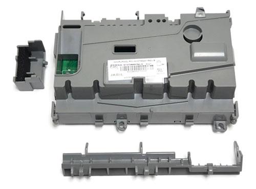 W10804118 Whirlpool Dishwasher Control Board